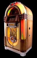 WURLİTZER JUKEBOX